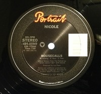 Nicole, Nicole J McCloud - Housecalls
