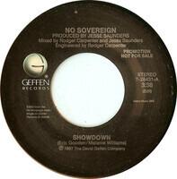 No Sovereign - Showdown