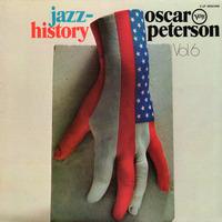 Oscar Peterson - Jazz History Vol. 6