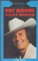 Pat Boone - Texas Woman