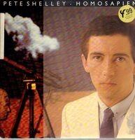 Pete Shelley - Homosapien