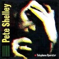 Pete Shelley - Telephone Operator