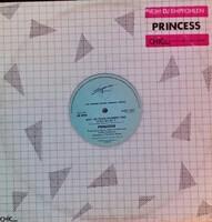 Princess - Say I'm Your No. 1
