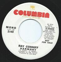 Ray Conniff - Harmony