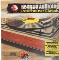 Reggae Sampler - Penthouse Classics
