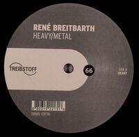 René Breitbarth - HEAVY / METAL