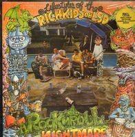 Rich Kids On LSD - Rock N Roll Nightmare