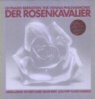 Richard Strauss/ G. Solti, Wiener Philharmoniker, L. Pavarotti, R. Crespin a.o. - Der Rosenkavalier