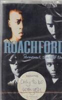 Roachford - Permanent Shade of Blue