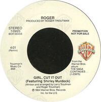 Roger Troutman - Saga Continues