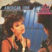 Rose Laurens - American Love (Extended Version)