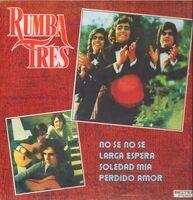 Rumba Tres - No Se, No Se