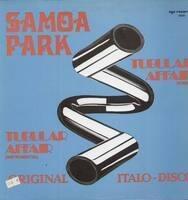 Samoa Park - Tubular Affair