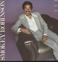 Smokey Robinson - Where There's Smoke...