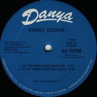 Sweet Cookie - Do You Wanna Dance