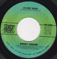 Sweet Cream - Do A Dance For Love
