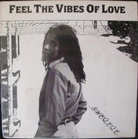 Swelele - Feel The Vibes Of Love