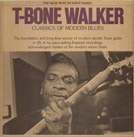 T-Bone Walker - Classics Of Modern Blues