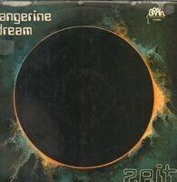 Tangerine Dream - Zeit