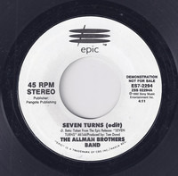 The Allman Brothers Band - Seven Turns