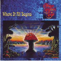 The Allman Brothers Band - Where It All Begins