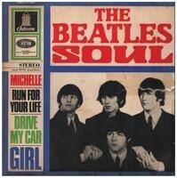 The Beatles - The Beatles' Soul