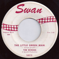 The Echoes - The Little Green Man