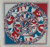 The Grateful Dead - Bear's Choice: History Of Thr Grateful Dead (Vol. 1)