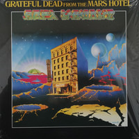 The Grateful Dead - From the Mars Hotel