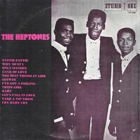 The Heptones - The Heptones