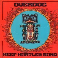 The Keef Hartley Band - Overdog