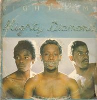 The Mighty Diamonds - Right Time