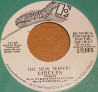 The New Seekers - Circles