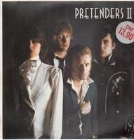 The Pretenders - Pretenders II