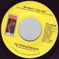 The Staple Singers - Be What You Are