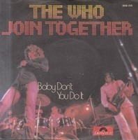 The Who - Join Together