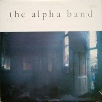 The Alpha Band - The Alpha Band