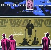 The Art Of Noise - Peter Gunn