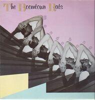 The Boomtown Rats - Mondo Bongo
