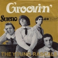 The Young Rascals - Groovin'