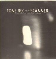 Tone Rec vs. Scanner - Halogen Street Lamp / Vicuna Slope Adaptation
