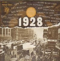 George Olsen And His Music, Gene Austin a.o. - 1928