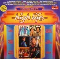 Oliver Onions, Abba, Suzi Quatro,.. - High Life