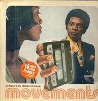 Wayne Carter / Soul Shakers / B.B. Brown a.o. - Movements