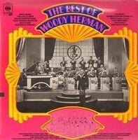 Woody Herman - The Best Of Woody Herman