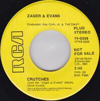 Zager & Evans - Zager & Evans