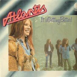 Atlantis its getting better(original 1st german) 2