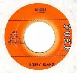 Bobbybland shoesatouchoftheblues