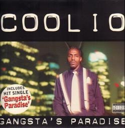 Coolio gangstas paradise 7