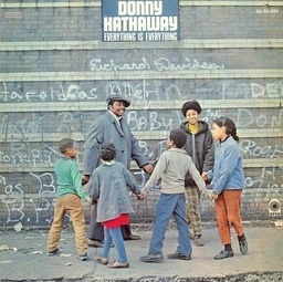 Donny hathaway everything is everything(1)